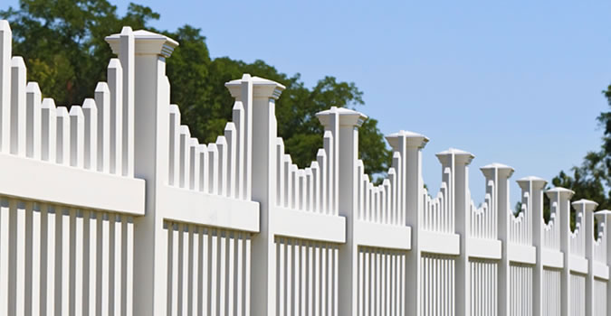 Fence Painting in Philadelphia Exterior Painting in Philadelphia