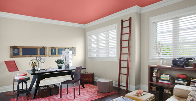 Interior Painting in Philadelphia High quality