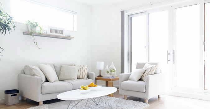 Interior Painting Services in Philadelphia